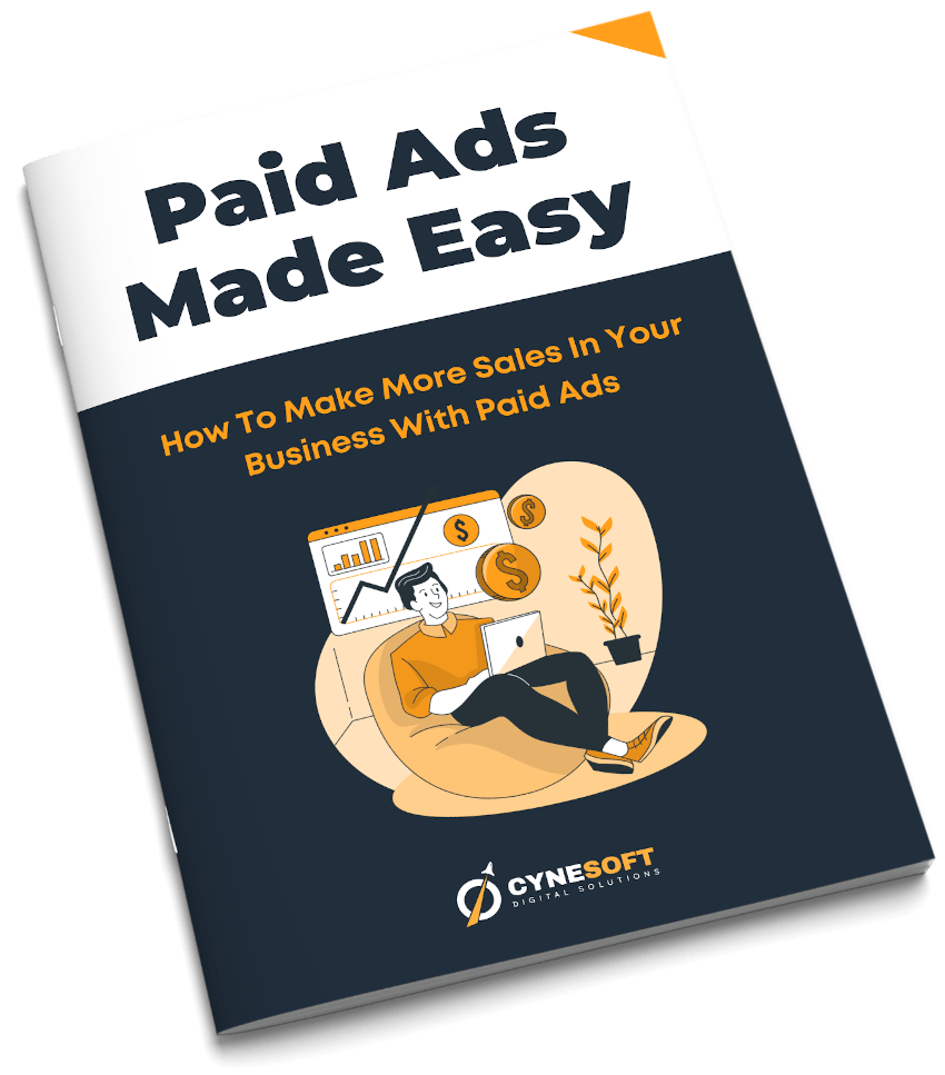 Paid Ads Made Easy