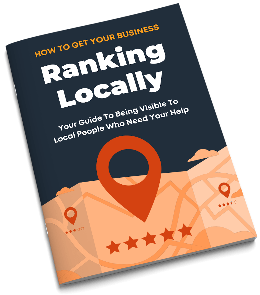 How To Get Your Business Ranking Locally