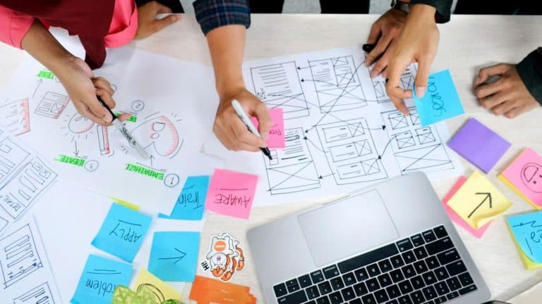 How We Build Your Website: The Complete Process from A to Z
