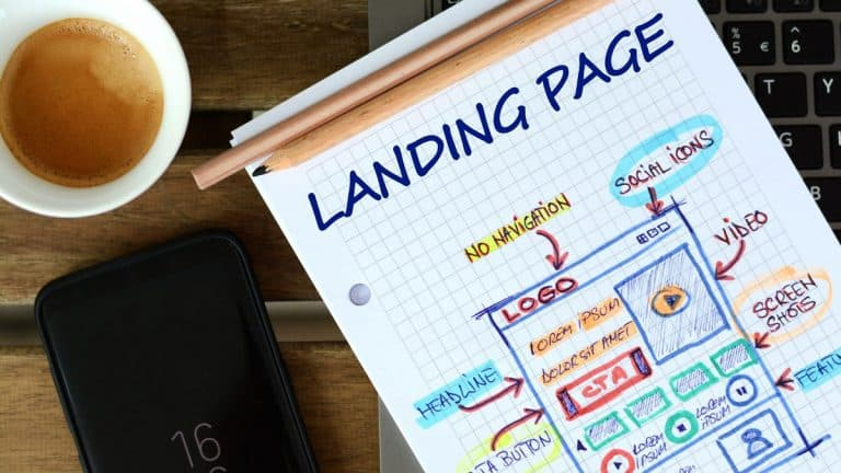 How to Create a High-Converting Landing Page: Why It Matters For More Sales?