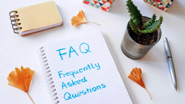 How to Write an FAQ Page That Your Customers Will Love To Read