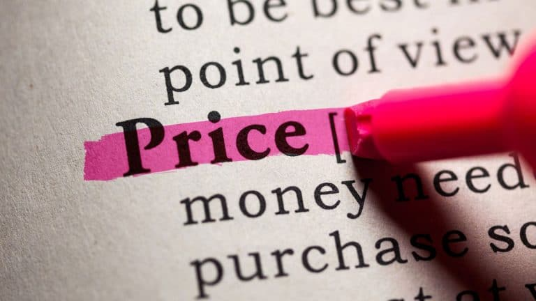 5 Reasons Why You Should Put Your Prices On Your Website